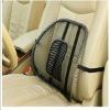 Mesh Car Seat Lumbar Support (Massage)