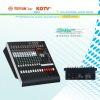 KOTV KT-12PA USB audio mixer