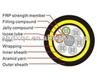 ADSS(All dielectric self-supporting)-Optical fiber cable-outdoor