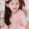 2011 high quality children pageant dresses