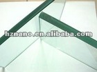 High hardness film heat Insulation glass paintToughened can be