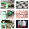 pvc cloth dotting machine