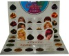 GW hair permentent natural hair color chart
