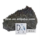 black silicon carbide 0-325 mesh factory