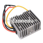 DC-DC Buck Converter 12V24V to 5V 10A 50W Waterproof Car Power Supply Inverter