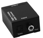 Audio Digital to Analog converter