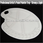 Profesional Artist's Paint Palette Tray - Strong & Light, YOT002A