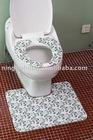 Bath Toilet Mat