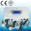 3in 1 ultrasonic diamond microdermabrasion with hot and cool treatment