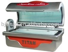 tanning bed equipment