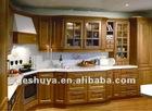 Modern Style Wood Kitchen Furniture
