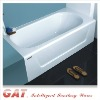 GP-1501 R/L Simple bathtub