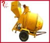 Electric Portable Concrete Mixer JZC350