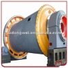 poplar continuous ball mill