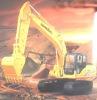 Crawler Excavator LG6225