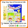 Spenish language ABC phonics learning wholesale educational books
