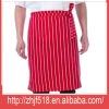 High quality stripe waist apron(M15004B-FD15)