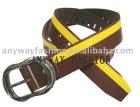 Fashion PU timing belt