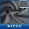 Brush tricot polyester spandex mesh fabric