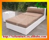 comfortable rattan outdoor sofa set TC5118