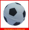 Eco-friendly Customized Top Quality PU Soccer Ball