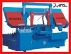 SINAIDA 320MM CNC Metal cut band saw machinery GZK4232