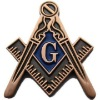 Lapel pin badge/ police badge