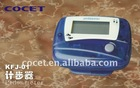 Electronic Digital Walking Pedometer KFJ-01