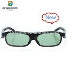 2012 New active shutter 3D glasses for TV