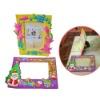 soft PVC photo frame;2010 hot christmas gifts