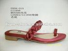 2012 ladies wholesale sandal and slipper shoe