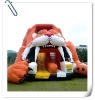 inflatable sliding