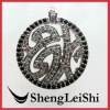 fashion Pendant Silver 925 Jewelry