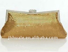 HLEB-1201 new designer evening bag clutch bag handbags purses with studs