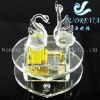 2012 Modern gift-Crystal Music Box (AC-MB-012)