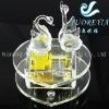 2012 Modern gift-Crystal Music Box (AC-MB-012)
