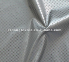 Fashion PU Imitation Leather Fabric For Garment