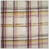 55%linen 45%cotton mixed fabric