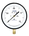 High-quality General Pressure Gauge (radial)