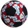 Crane# Neoprene Machine-stitched soccer ball
