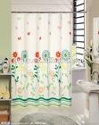 new design PEVA shower curtains