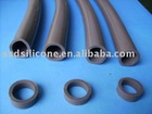 silicone molded rubber tube