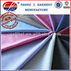 2012 new design spun polyester check fabric