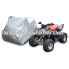 Polyester atv cover