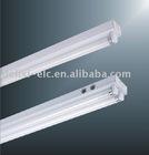 T8 fluorescent lighting fixture