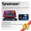 Naphon Latest Intelligent Handwriting Hard Disc PlayerKOD-8+V19+T8