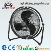 AC electric Fan with rope switch