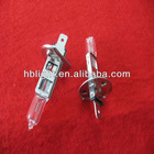 100W H1 halogen light for automotive lamp