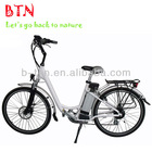 BTN 36v 10ah electric bike li ion battery