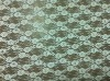Lace fabric with various designs and colors, N/SPAN